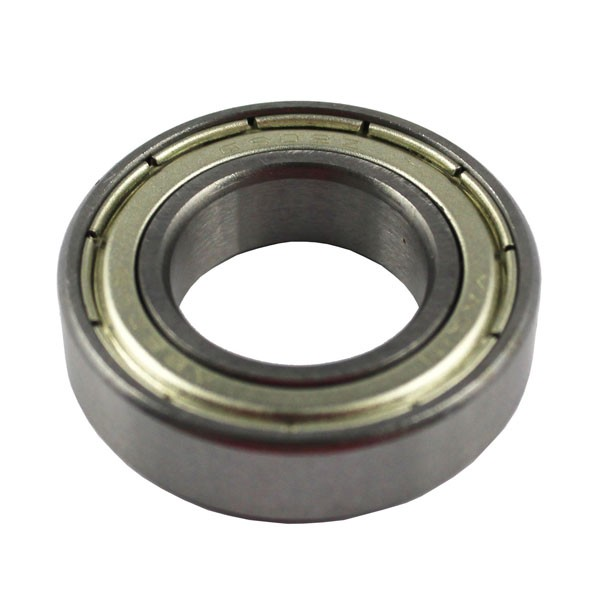 120 mm x 215 mm x 40 mm  SKF NJ 224 ECP thrust ball bearings