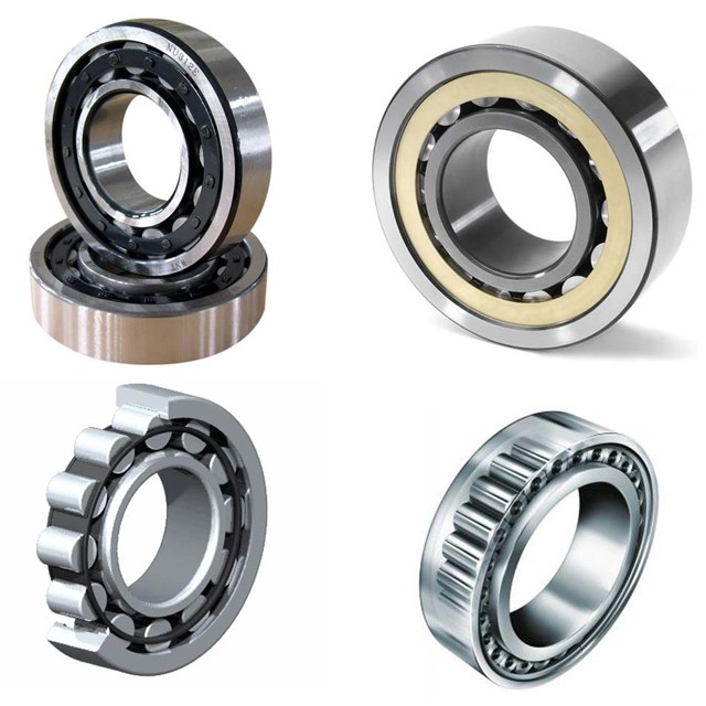 SKF K60x65x30 needle roller bearings