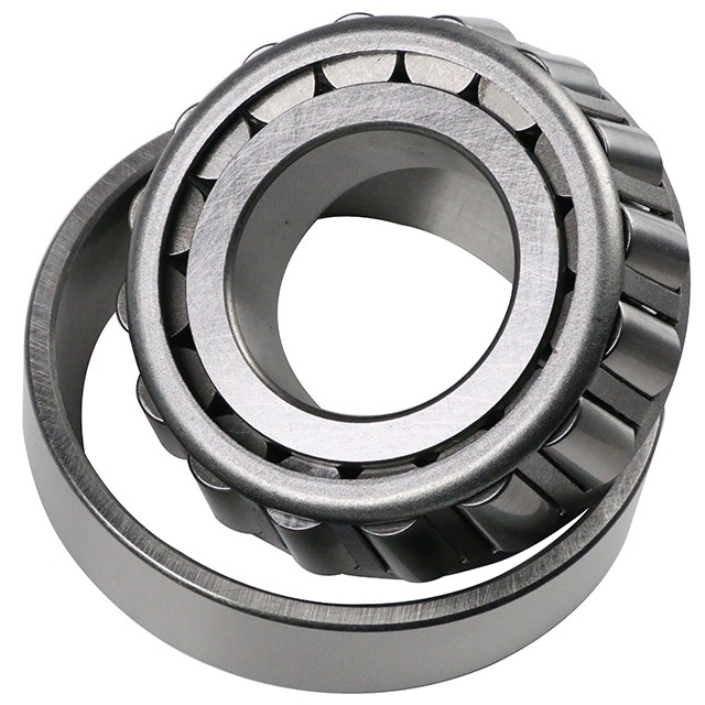 Toyana UK217 deep groove ball bearings