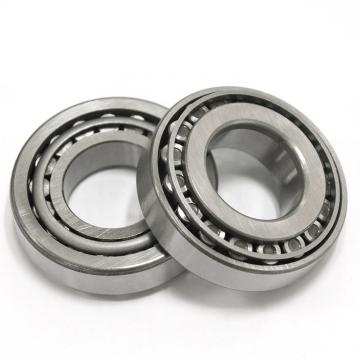380 mm x 480 mm x 75 mm  ISO NU3876 cylindrical roller bearings
