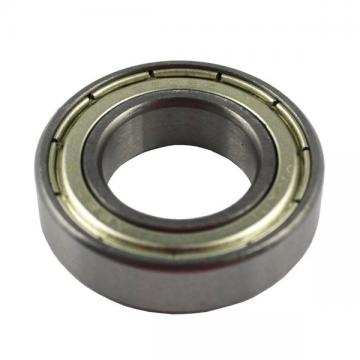 69,85 mm x 127 mm x 36,17 mm  NSK 566/563X tapered roller bearings