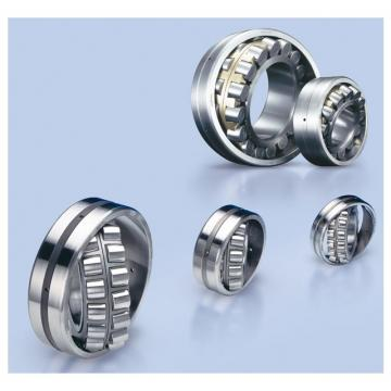 NSK RNA4980 needle roller bearings