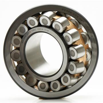 28 mm x 58 mm x 19 mm  NSK HR322/28 tapered roller bearings