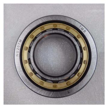 110 mm x 240 mm x 92,1 mm  ISO NJ3322 cylindrical roller bearings