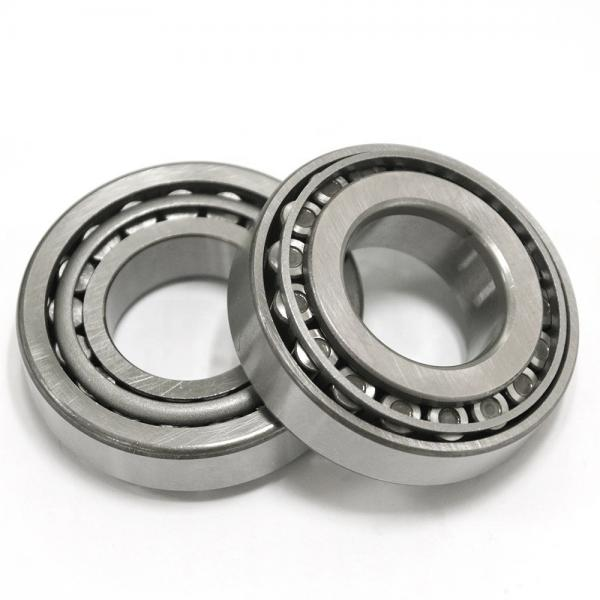190 mm x 400 mm x 132 mm  ISO NUP2338 cylindrical roller bearings #1 image