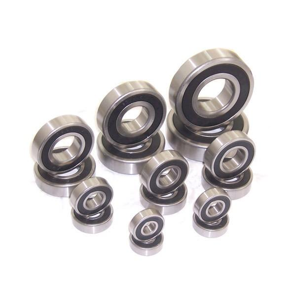 55 mm x 100 mm x 21 mm  ISO N211 cylindrical roller bearings #1 image