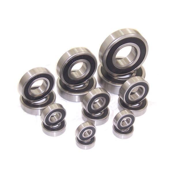 Toyana 7407 A-UX angular contact ball bearings #2 image
