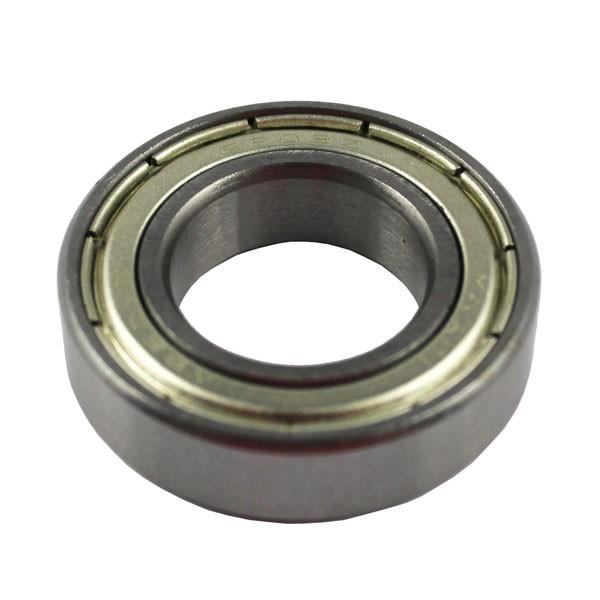95 mm x 170 mm x 32 mm  SKF NU 219 ECM thrust ball bearings #2 image