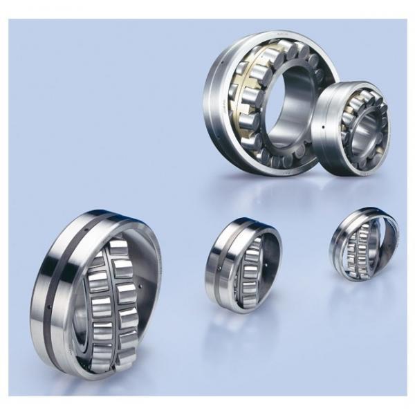 500 mm x 620 mm x 42 mm  NSK BA500-1 angular contact ball bearings #1 image