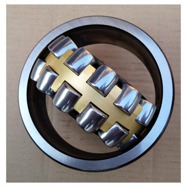 25 mm x 52 mm x 15 mm  Timken 7205WN angular contact ball bearings #2 image