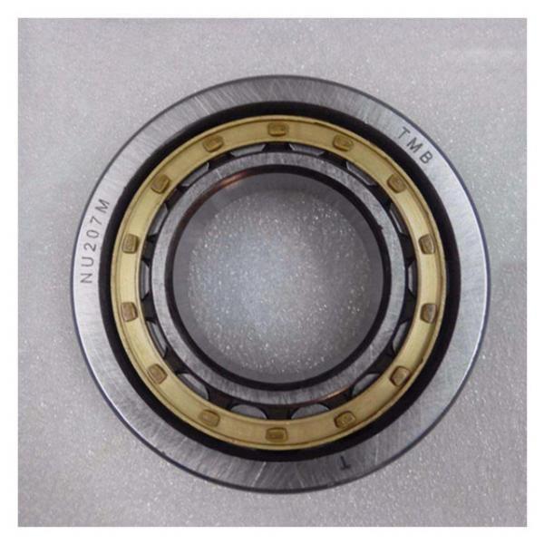 100 mm x 215 mm x 47 mm  SKF NU 320 ECM/C3VL0241 cylindrical roller bearings #2 image